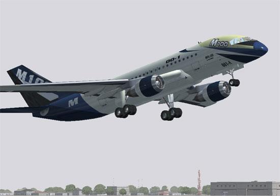 super jet feature
