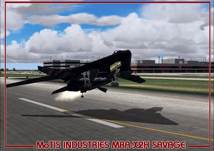 MOTIS TBB AIRCRAFT DOWNLOADS